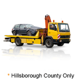 Free Towing in Hillsborough County